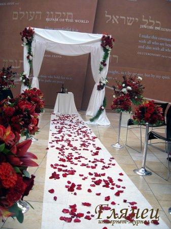 Свадебные символы, традиции и обычаи
