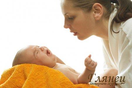 Когда у новорожденных проходят колики