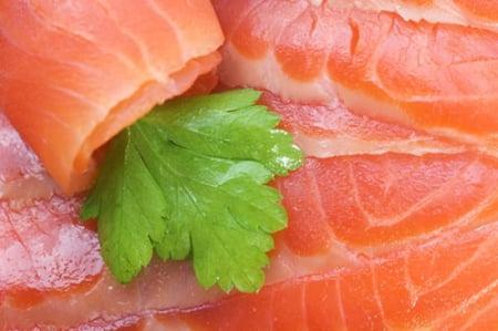 фото: рыбные блюда к празднику