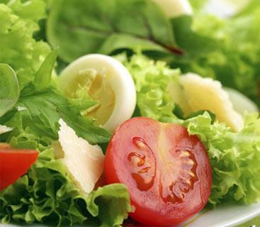Белково – овощная диета
