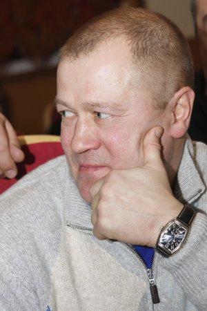 Александров, Юрий Васильевич