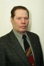 Калюжный, Иван Иванович