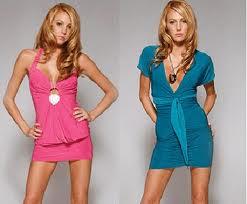 Лучшие платья весны 2013