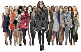 Тенденции женской моды 2012 2013