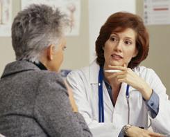 Лечение менопаузы у женщин