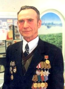 Александр Александрович Пономарев (10 сентября 1921 – 17 января 2014)