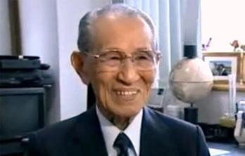 Хироо Онода ( 19 марта 1922 – 16 января 2014)