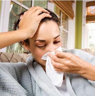 Как вылечить простуду при беременности фото