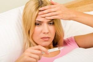 Как лечить простуду при беременности фото