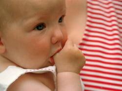 Как отучить от груди малыша фото