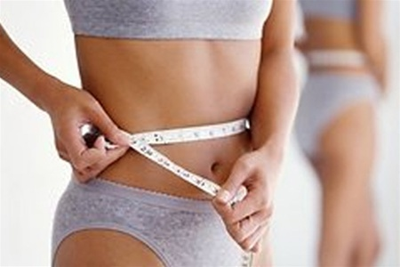 Как я похудела с диетой 1 фото