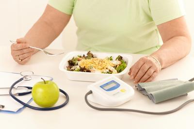 Диета при диабете 2 типа фото