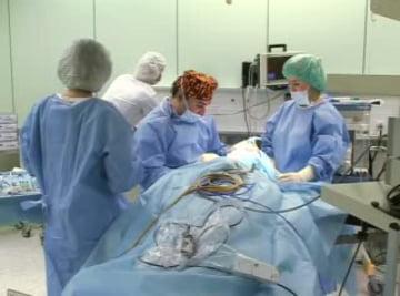 Операция по липосакции в клинике Ланцет фото