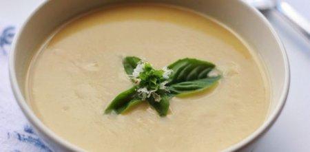 фото готового крем супа из шампиньонов