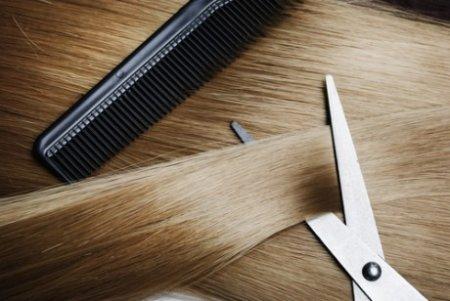 Беременной стричь волосы можно или нет фото