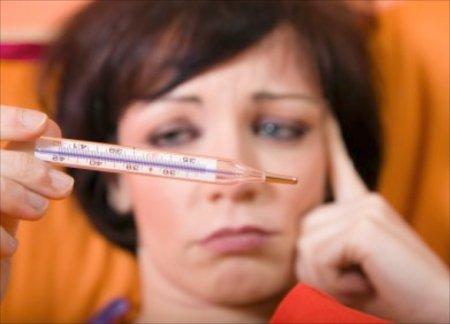 Простуда на 38 неделе беременности фото