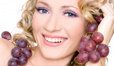 Чем полезен виноград для беременных фото