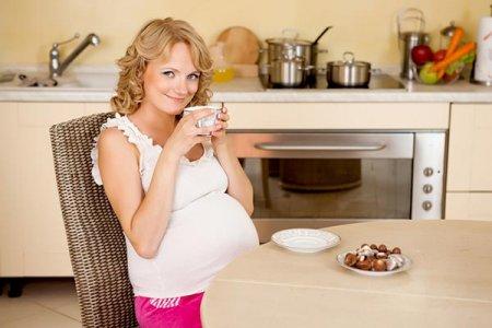 Слабительные средства при беременности фото