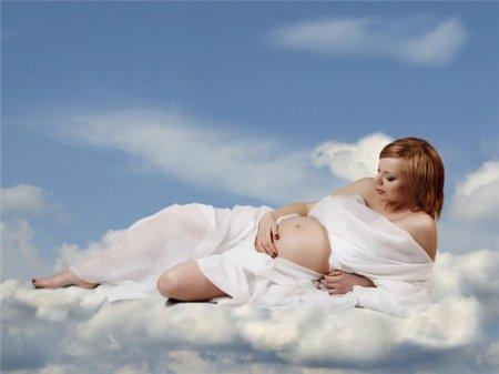 Сны беременных определяющие пол ребенка фото