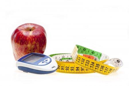 Диета 9 для тех у кого диабет