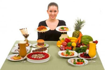 Меню диеты худеем за неделю фото