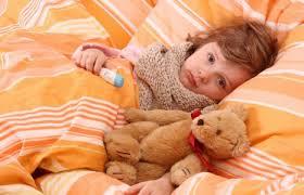 Простуда у ребенка чем лечить фото