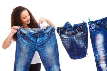 Красятся джинсы что делать фото