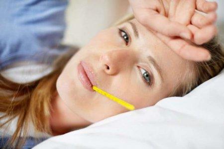 Лечение беременных при простуде фото