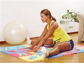упражнения кегеля при беременности фото