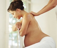 Сбить температуру уксусом при беременности фото
