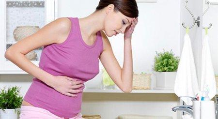 «Гексикон» при беременности кровянистые выделения фото