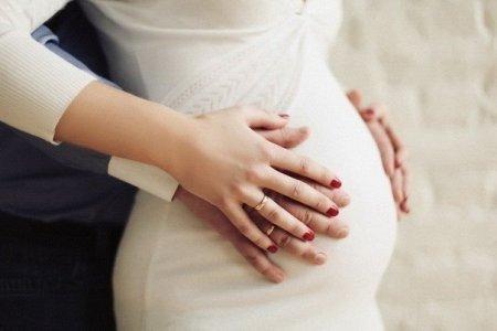 Как сообщить мужу о беременности оригинально фото