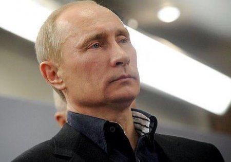 Приснился президент Путин фото