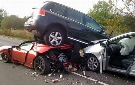 Приснилась авария фото