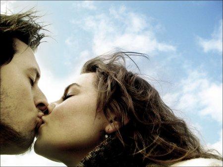 Приснился поцелуй фото