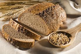 Цельнозерновой хлеб – фото