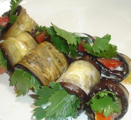 «Тещин язык» из баклажан – лучшие рецепты и общие принципы приготовления.