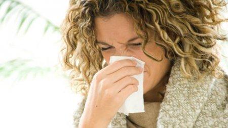 Вазомоторный ринит – симптомы фото