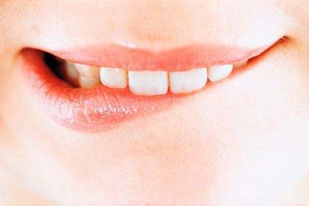 Заеды на губах – лечение фото