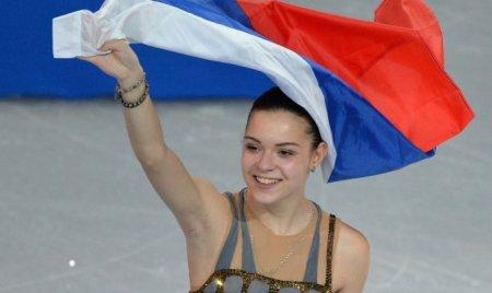 Аделина Сотникова – фото