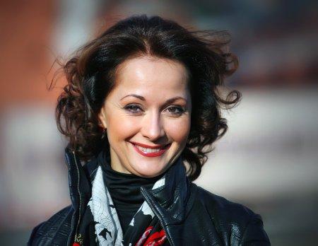 Ольга Кабо фото