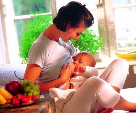Что можно кушать роженице после родов фото