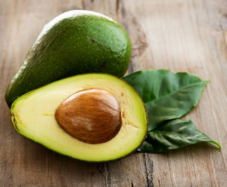 Авокадо - польза и вред фото