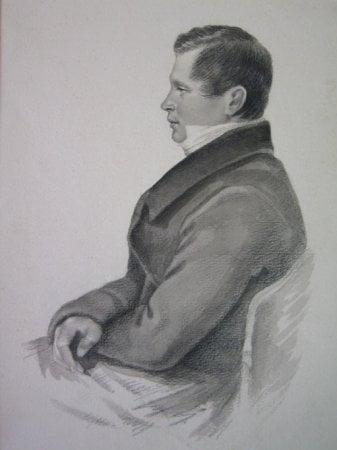 Иван Иванович Пущин - фото