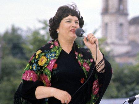 Ольга Воронец фото