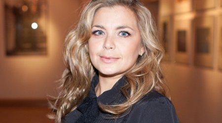 Ирина Пегова похудела фото