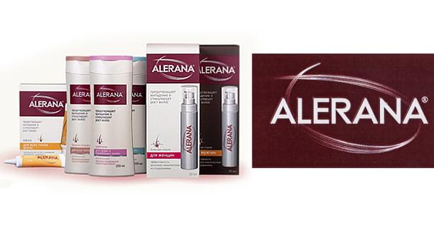 алерана средства для волос отзывы