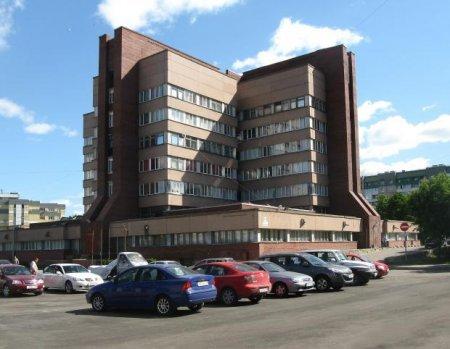 Сикейроса 10 Диагностический центр фото