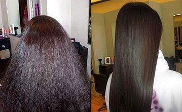 Маска с желатином для волос ламинирование рецепт