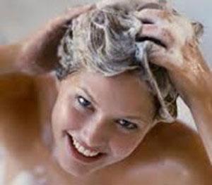 Используется дегтярное мыло для волос фото